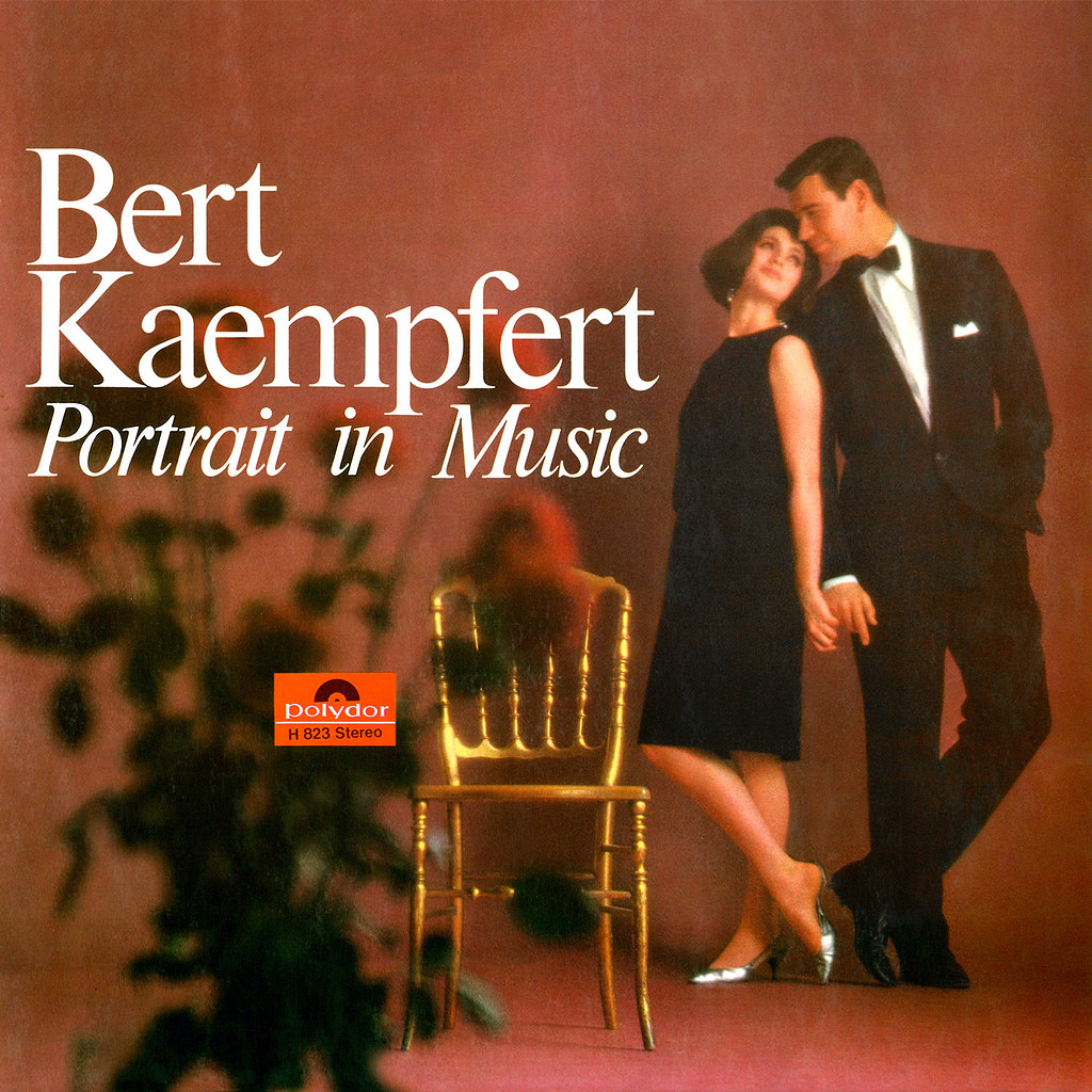 Bert Kaempfert - Portrait in Music