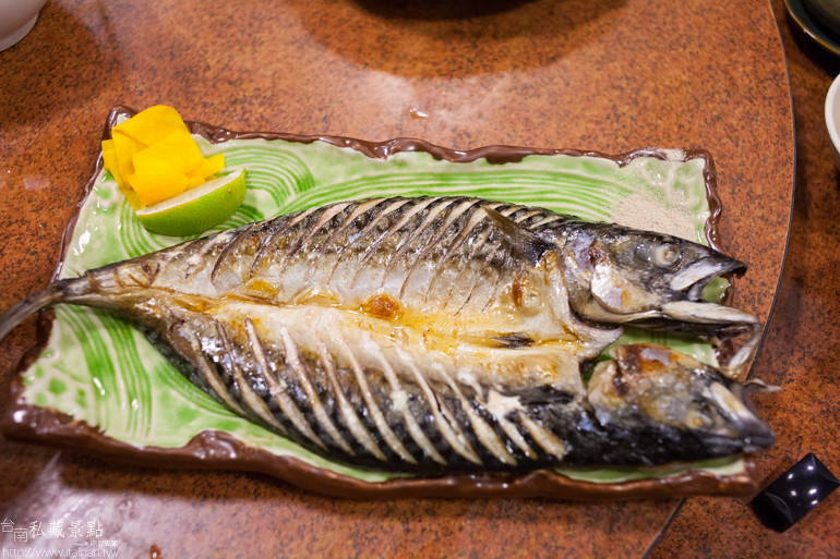 台南私藏景點--新都巷日本料理 (25)