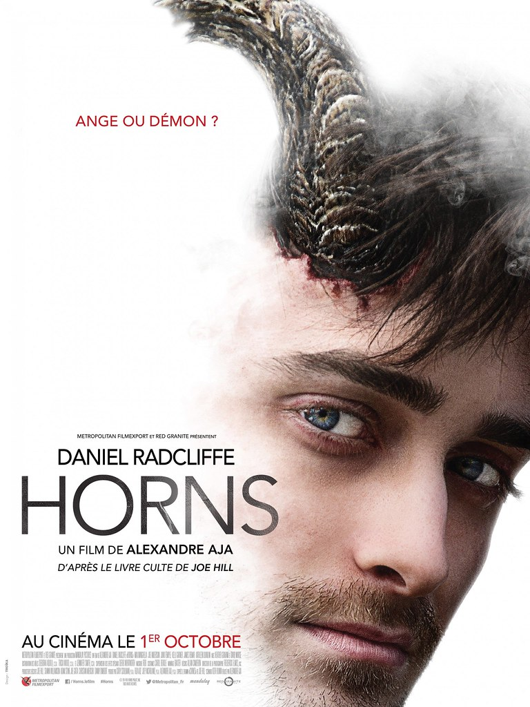 Posters de Horns