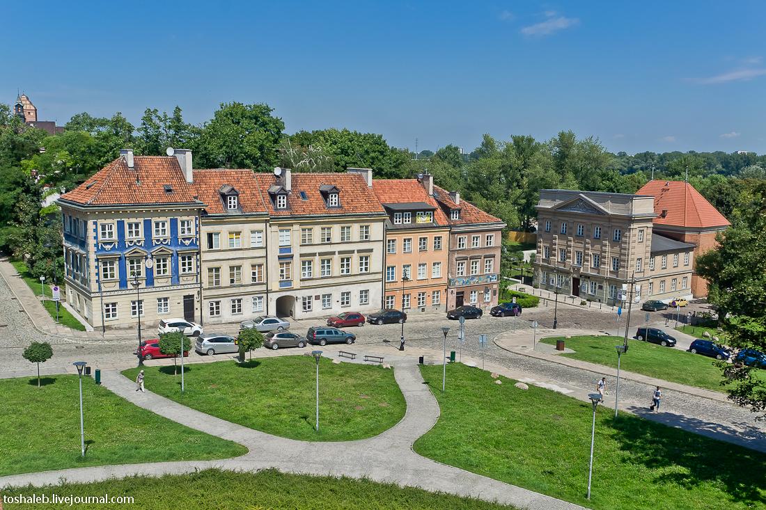 Варшава-110