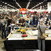 Jeremy_McCreary_and the crowd at DCC 2014