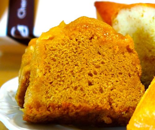 薑汁鳳梨_常溫蛋糕切片成品_長條形