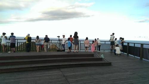 南澳 觀景台