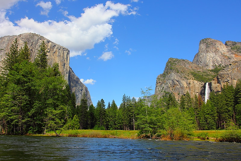 IMG_0155 Valley View, Yosemite National Park