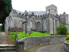 Church of Ireland Sligo Ireland