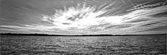 Ten Mile Lake (MN) Panorama July 2014 - Recent Uploads tagged hackensackmn