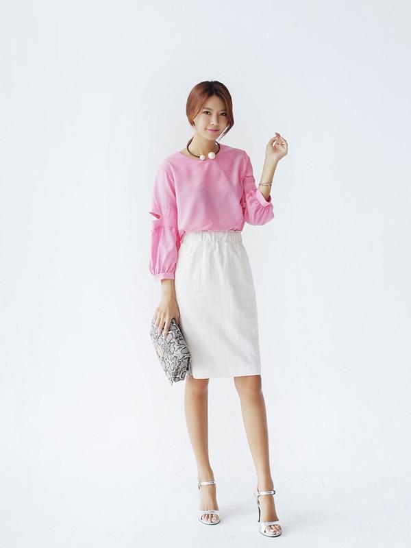 Thời trang công sở Thu Đông 2014 đẹp như Hàn Quốc cho Nữ 12