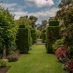 Plas Brondanw Gardens, Snowdonia (1)