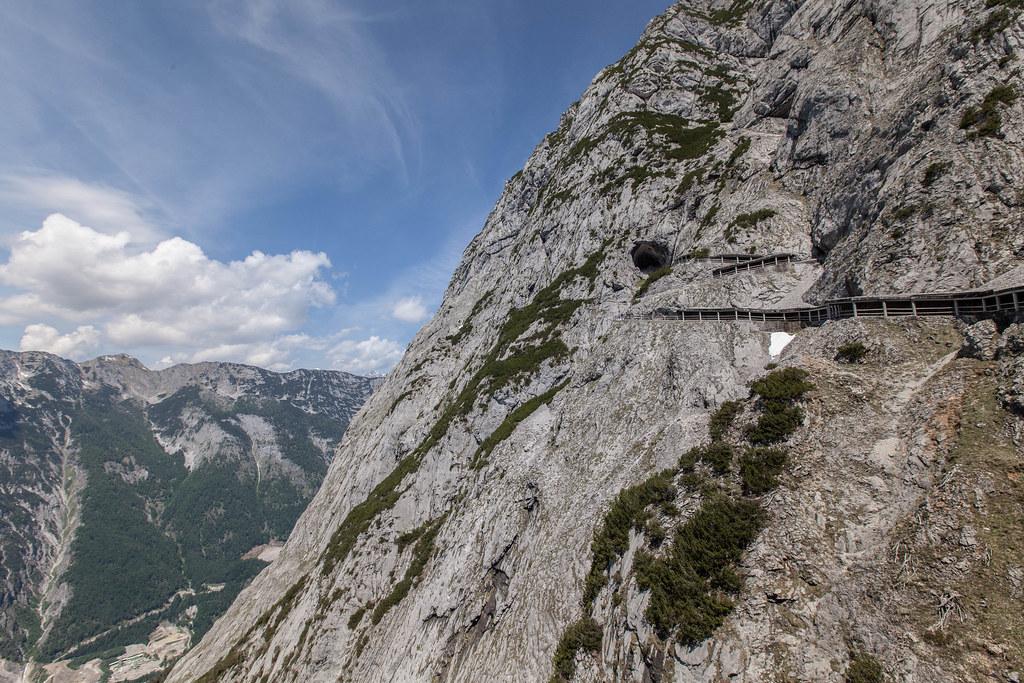 Ice Cave | Austria