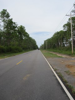 Old Fort Bayou Road