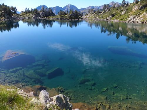 Lac du Gourg de Rabas 274