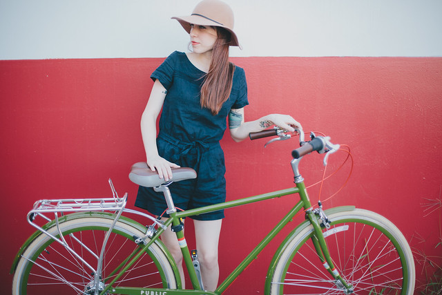 Public Bikes & Portland