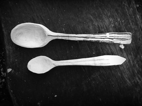 My spoons