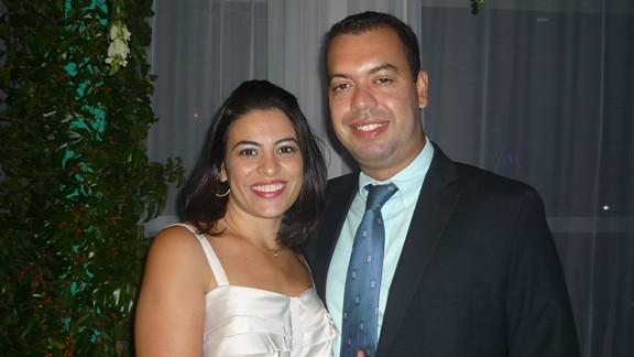 Eros e Patrícia Ferreira