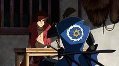 Sengoku Basara: Judge End 08 - 16