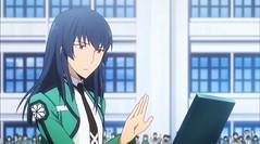 Mahouka Koukou no Rettousei 21 - 01