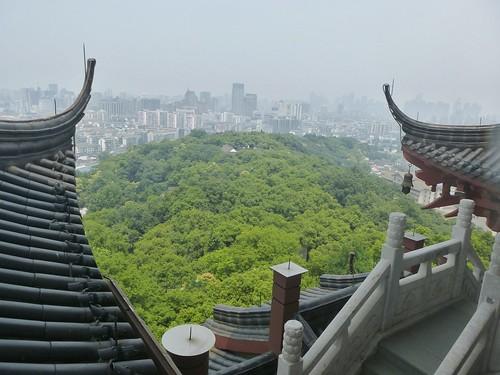 Zhejiang-Hangzhou-Quartier historique-Montagne (22)