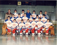 Brett Hockey Bantam B2s