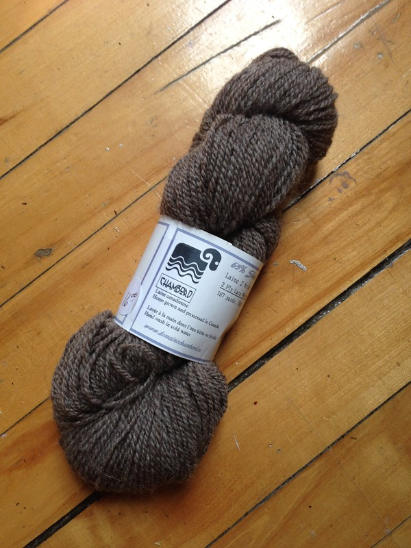 Chambord Shetland/Baby Doll