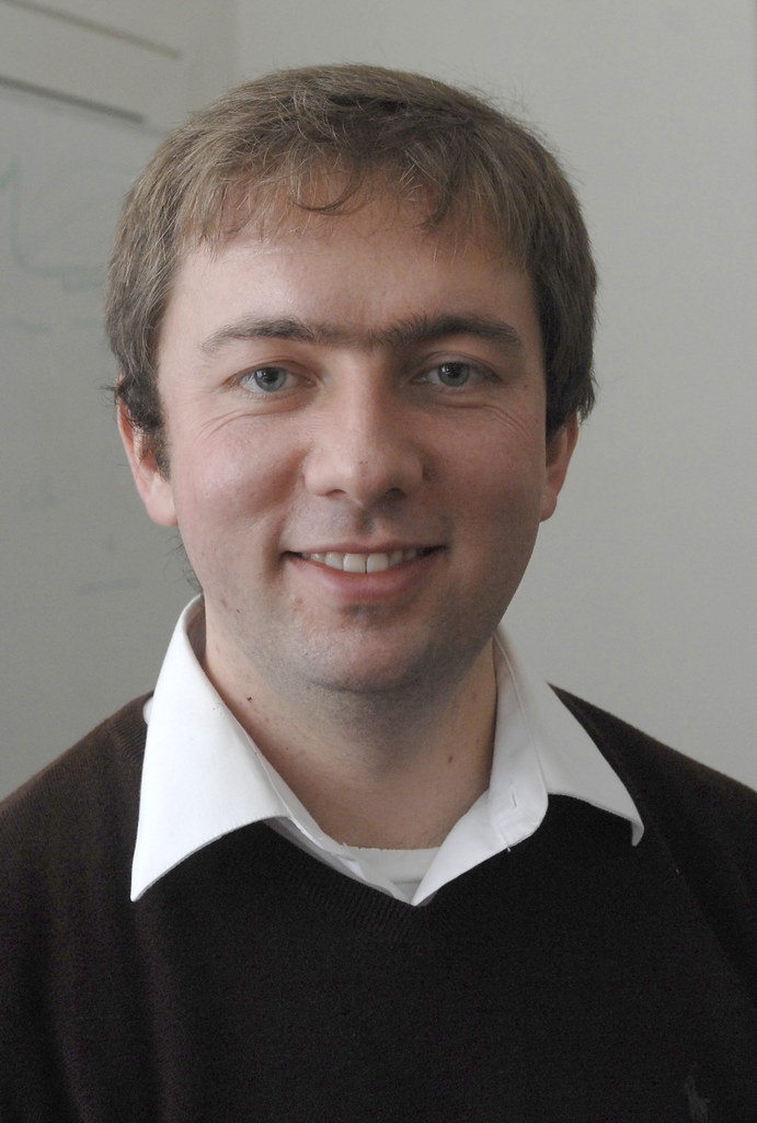 Michael Demkowicz