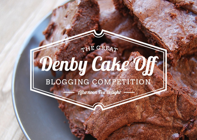 Great Denby Cake Off