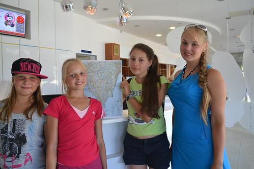 теннисная школа старт в хорватии
