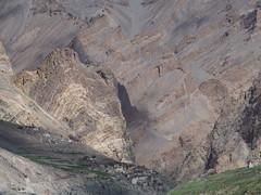 Shadows-Photoksar-Zanskar Trek-Ladakh-India