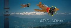 "SU-10 ""Skyram"""