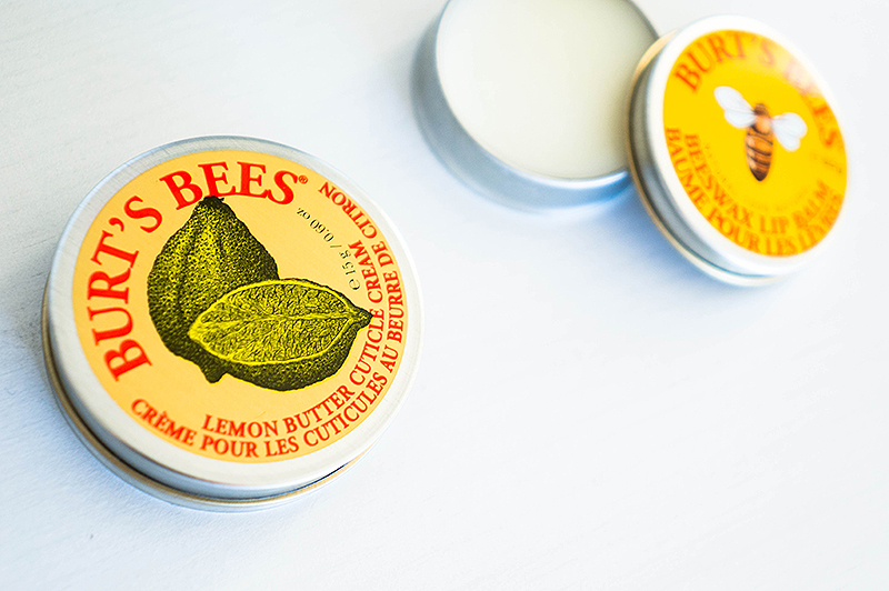 Burts-Bees-Lemon-Butter-Cuticle-Cream | www.latenightnonsense.com