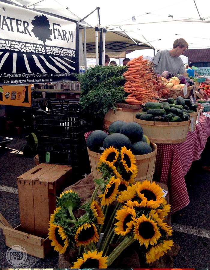 SOWA Market in Boston