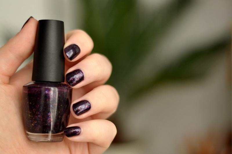 notd opi merry midnight nail polish rottenotter rotten otter blog 1