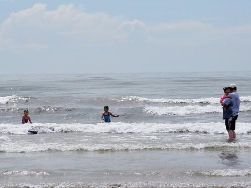 Day 1&2 - Beach 2014