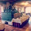 Colazione con #stube @pinetahotels #valdinon