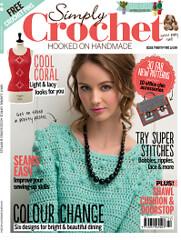 Simply Crochet 2