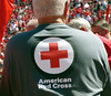 2014 American Red Cross at the Huskers Game