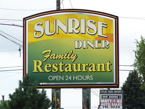 pennsylvania diner allentown lehighvalley diners sunrisediner allentownpennsylvania lehighvalleypennsylvania commonwealthpa