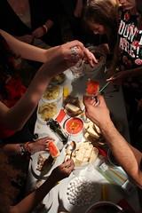 Interkultureller Abend: Spanien