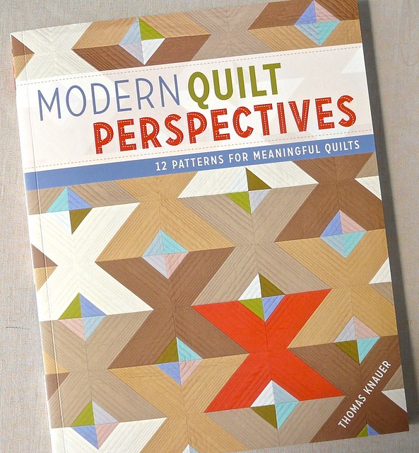 Modern Quilt Perspectives Review