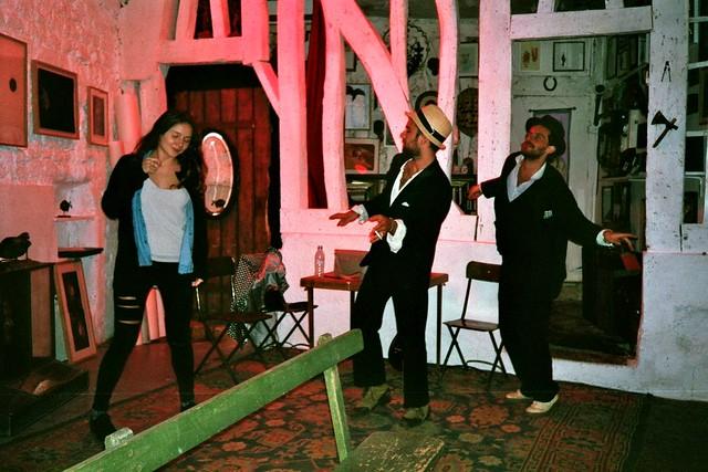 dancing paris 3