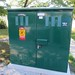 EV Distribution Kiosk