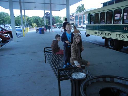 Aug 30 2014 Hershey PA (4)