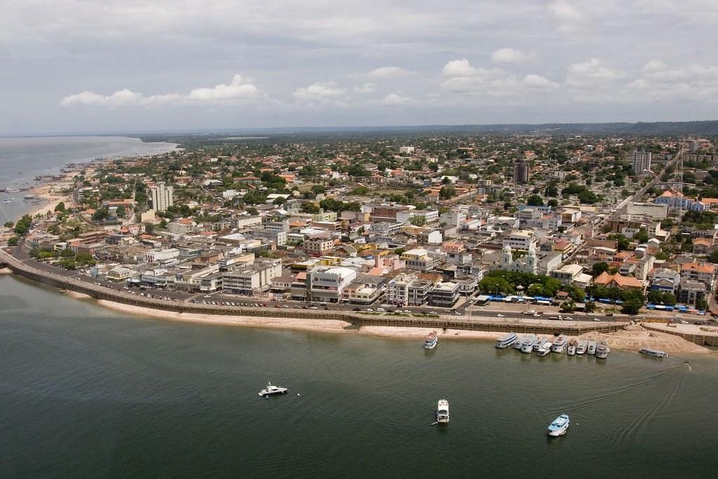 Santarém, Parintins e Porto Velho foram destaques de investimentos em 2018, revela FNP