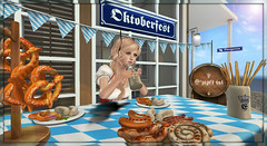 Oktoberfest ~ Prost!