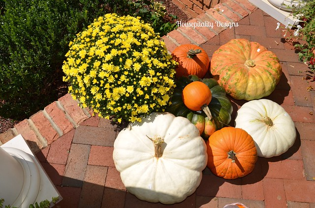 Farmers' Market Pumpkins-Housepitality Designs