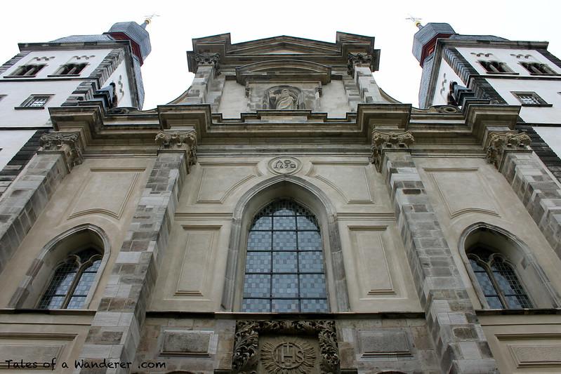 BONN - Namen-Jesu-Kirche