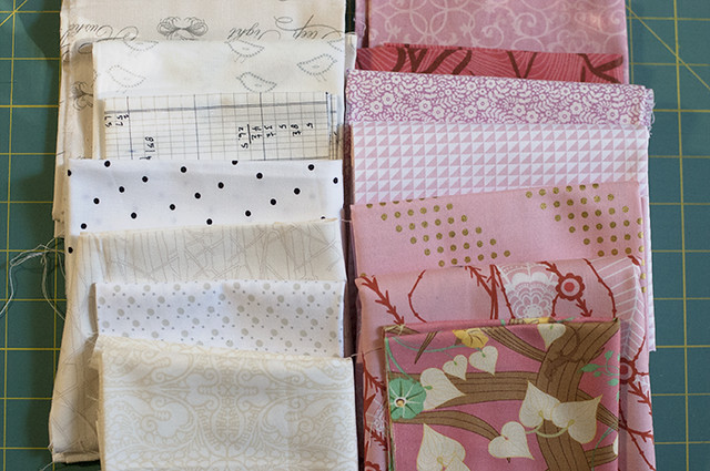 September do. Good Stitches fabric