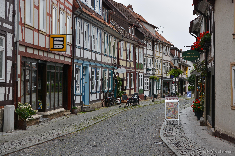 Kinoprogramm Bad Gandersheim