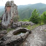 Route to Shizhong Temple Grottoes - Shaxi Shibaoshan - Old Theatre Inn tours - Yunnan China