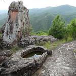Route to Shizhong Temple Grottoes - Shaxi Shibaoshan - Old Theatre Inn tours - Yunnan China