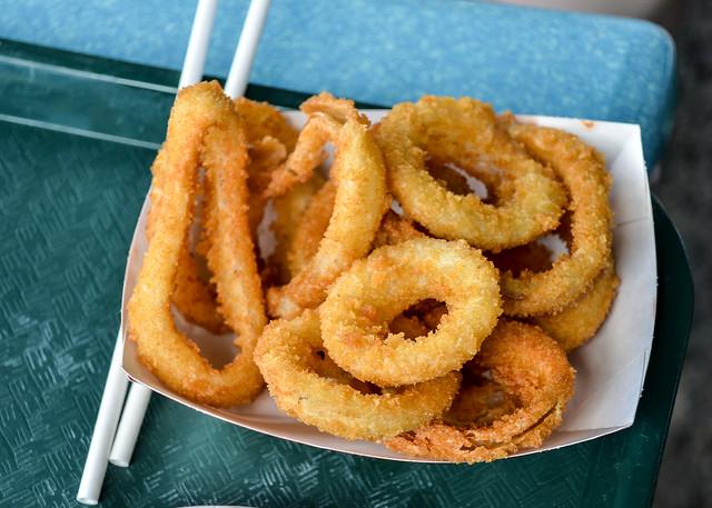 Onion Rings AK